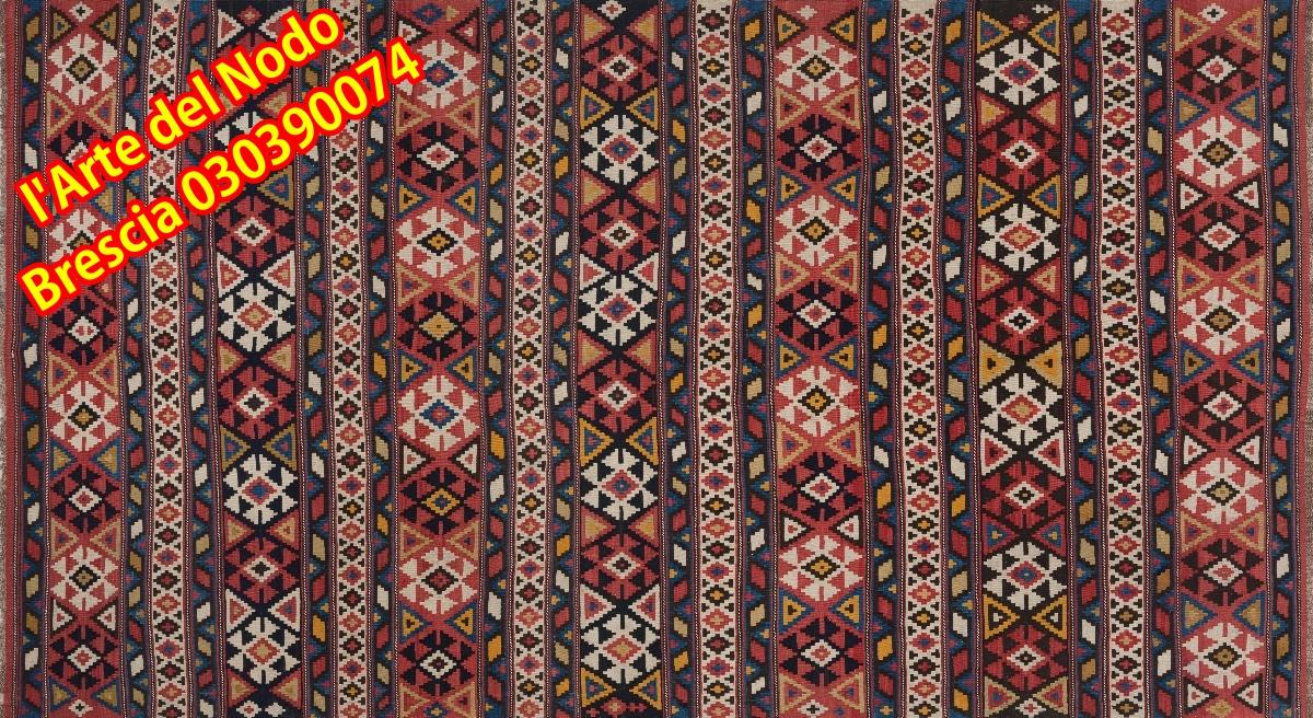 Tappeti persiani pregiati idee per il design della casa for Tappeti kilim leroy merlin