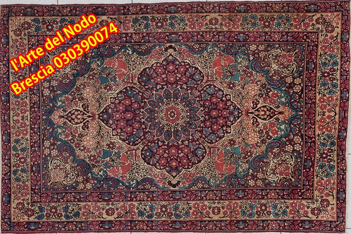 Tappeti persiani pregiati 28 images tappeti orientali - Tappeti persiani antichi ...